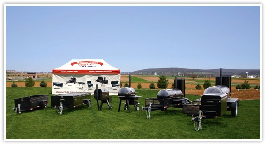 Meadow Creek Grills